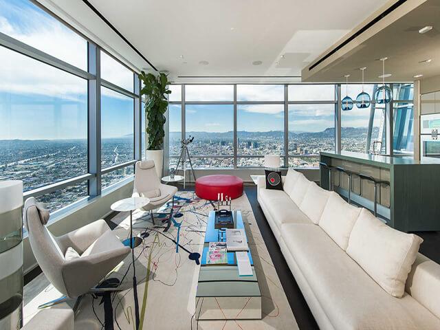 Downtown LA Most Expensive Condo Loft