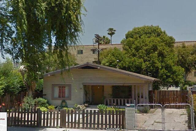 Eagle Rock Least Expensive Home