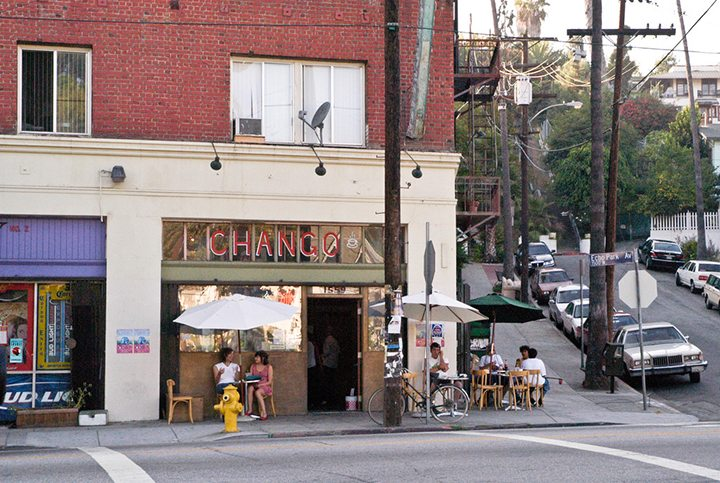 Echo Park Things To Do Chango Coffee