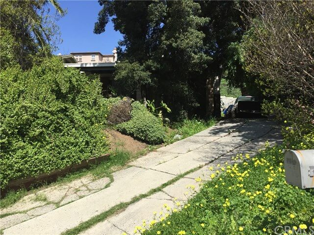Highland Park Least Expensive Home