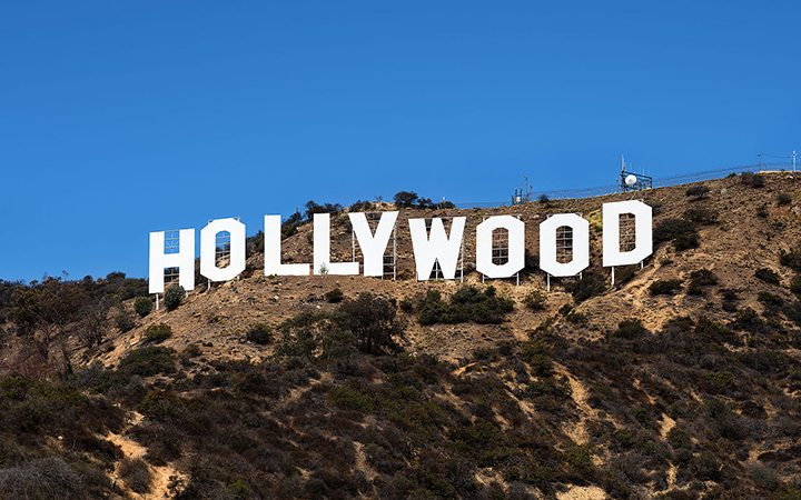 Hollywood Hills, Hollywood Hills Sign