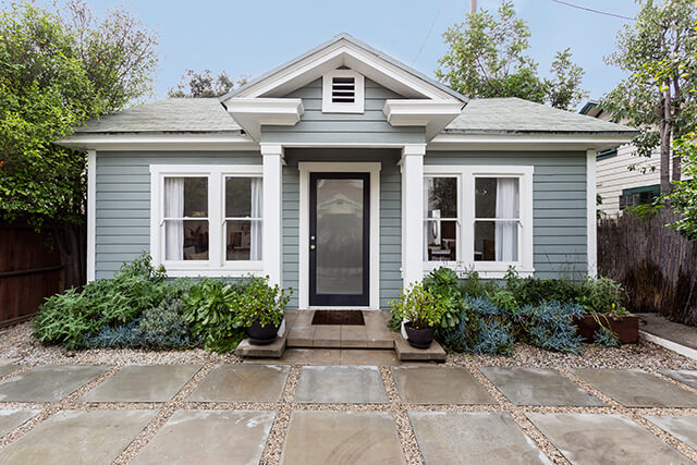 Los Feliz Least Expensive Home