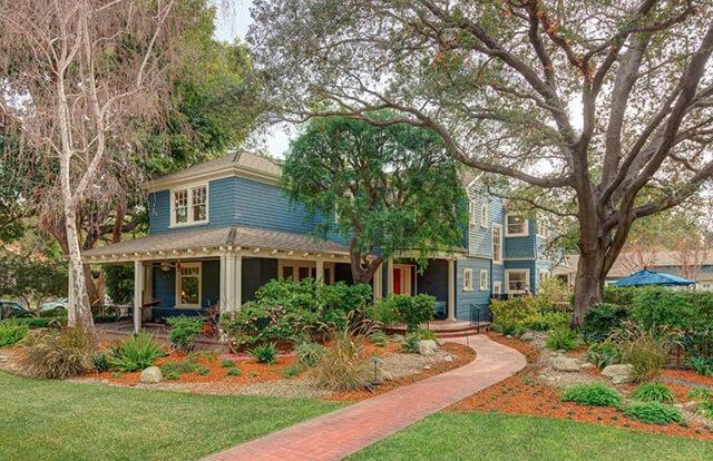 Pasadena Most Expensive Home