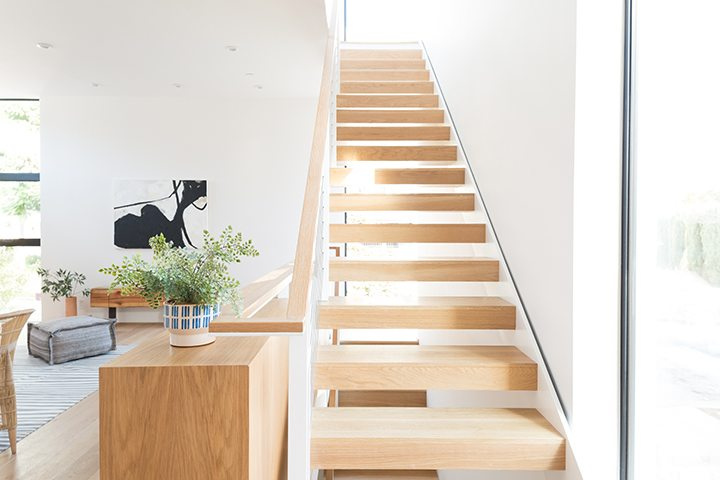 Habitat 6 Small Lot Ordinance Modern Homes For Sale in Los Feliz