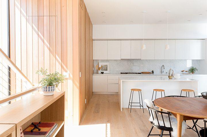 Modern Architectural Home Los Feliz Habitat 6