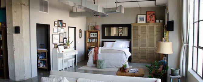 Loft Living in Downtown LA