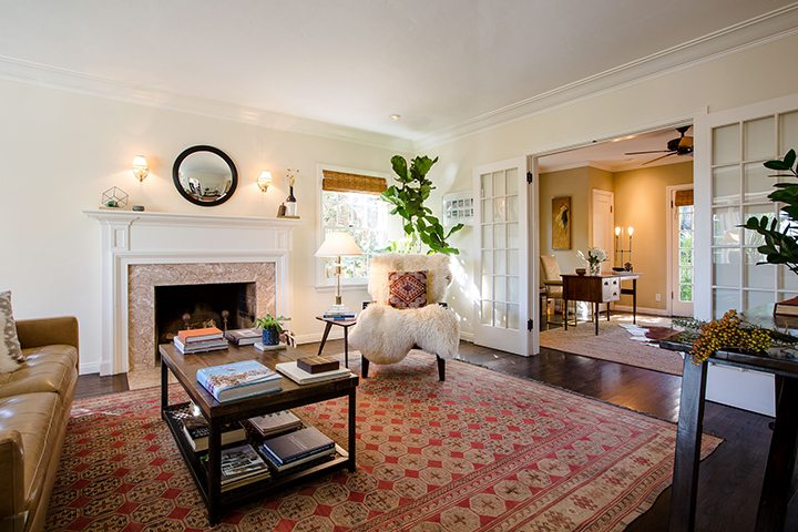 Remodeled Traditional Style Home For Sale in Silver Lake, CA