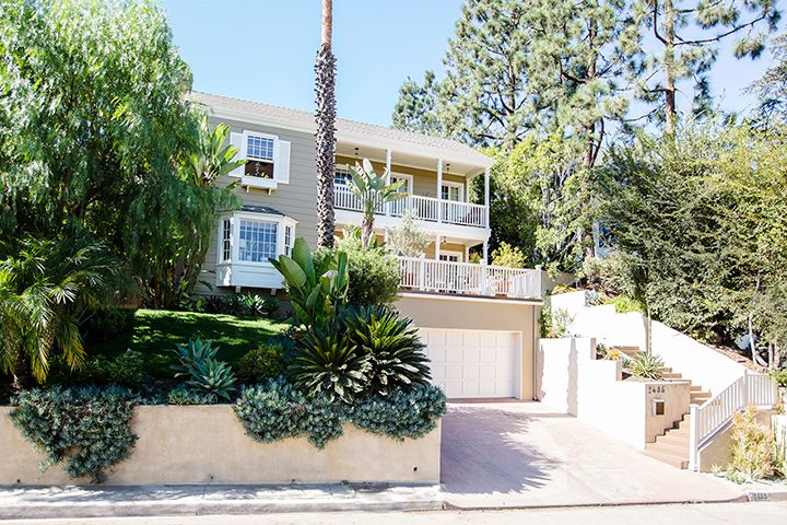 Traditional Home For Sale in Silver Lake, CA