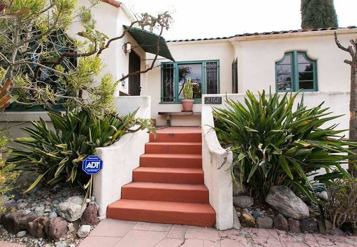 Spanish Fixer For Sale in Echo Park