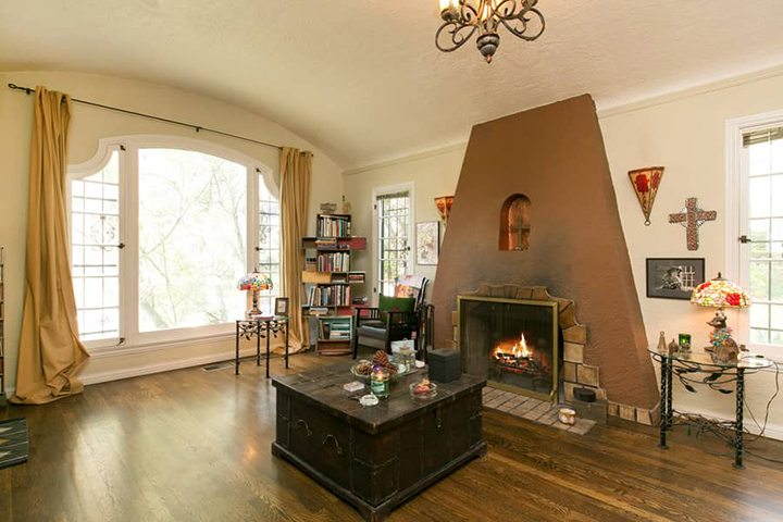 Spanish Fixer Upper For Sale in Echo Park
