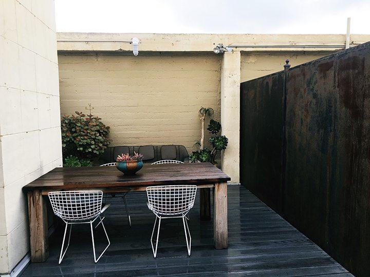 Los Angeles Designer Cliff Fong Studio in Koreatown