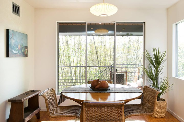 Mid Century Modern Home For Sale in Echo Park