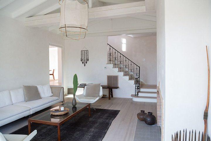 Spanish Home For Sale in the Franklin Hills, Los Feliz