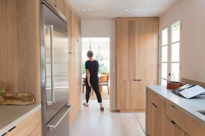 Remodeled Spanish Home For Sale in Franklin Hills Los Feliz CA