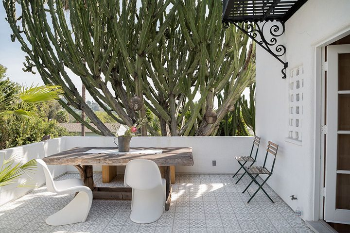 Spanish Home For Sale Franklin Hills Los Feliz CA