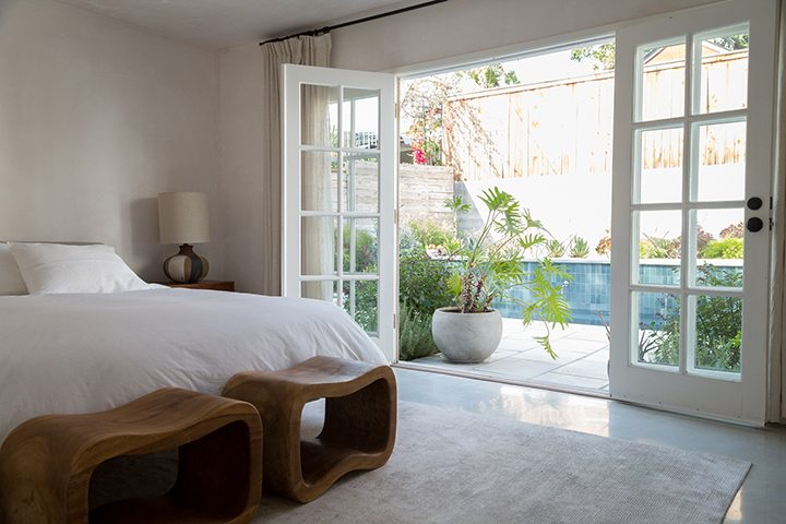 Spanish Home For Sale with Pool Franklin Hills Los Feliz CA