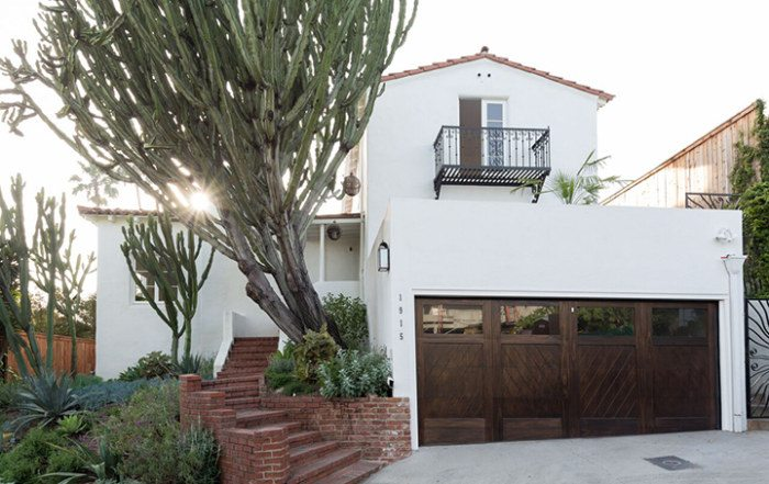 Spanish Home For Sale Franklin Hills Los Feliz CA