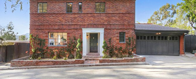 Artist Pauline Annon's Home For Sale in Silver Lake