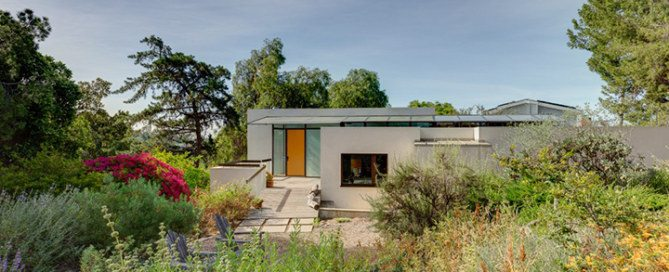 Modernist Home For Sale Echo Park Architect Rachel Allen