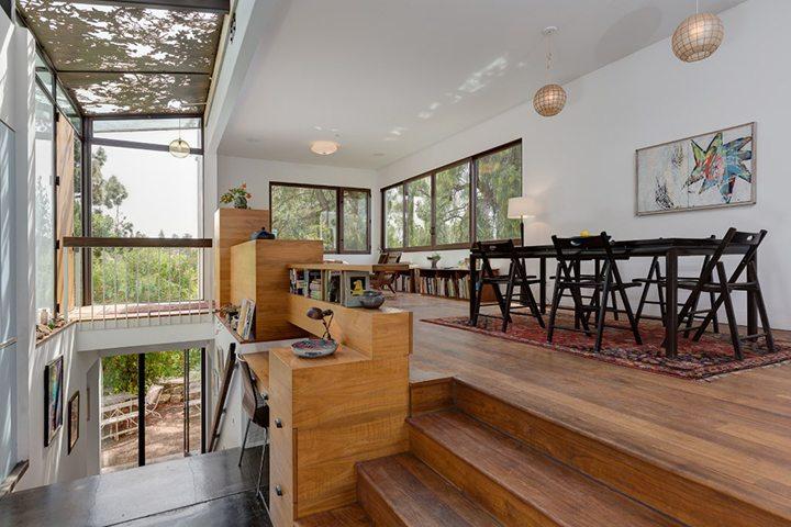 Modernist Home For Sale Echo Park Architect Rachel Allen
