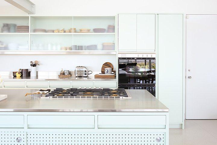Rooney Mara Mid Century Modern Home For Sale Los Feliz