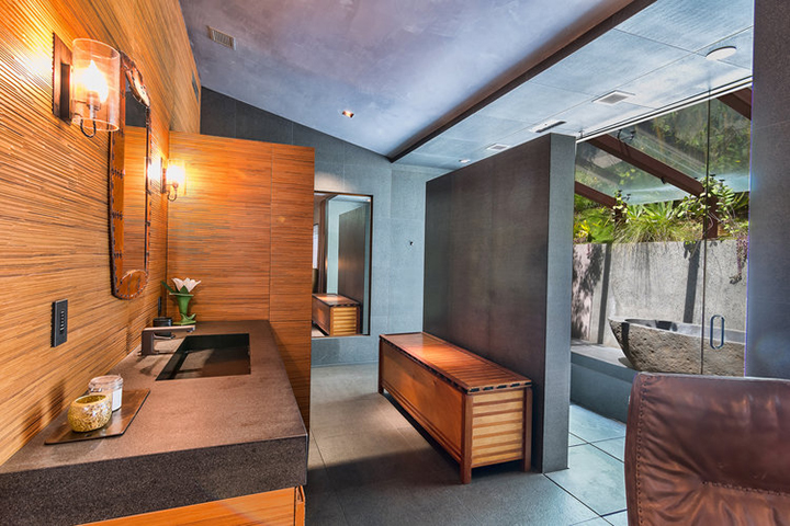 Mid Century Modern Home For Sale Hollywood Hills