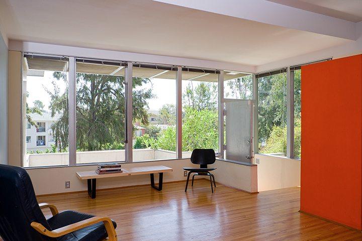 Richard Neutra Strathmore Apartments For Sale