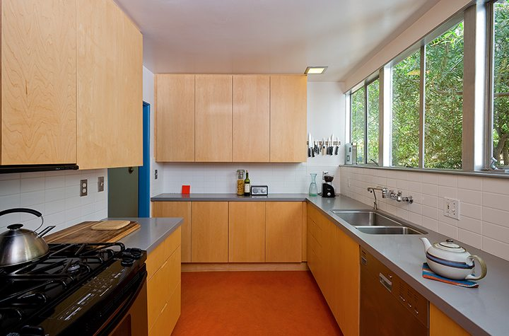 Richard Neutra Strathmore Apartments For Sale Westwood