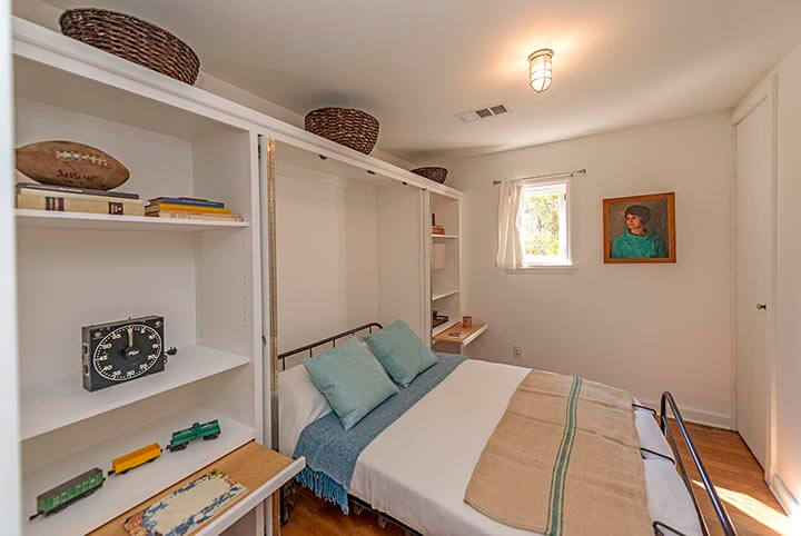 CA Bungalow For Sale Atwater Village