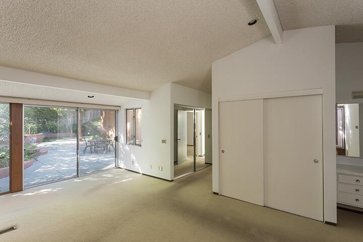 Robert Skinner AIA Mid Century Modern For Sale Beverly Hills