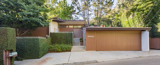 Robert Skinner Mid Century Modern For Sale Beverly Hills