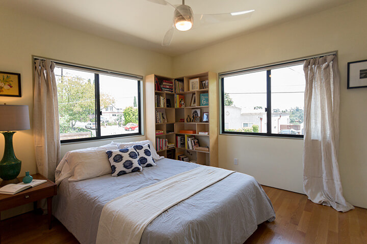 Modern Home For Sale in Echo Park