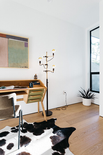 Modern Home For Sale in Silver Lake