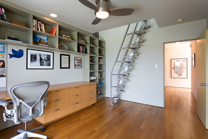 Modern Home For Sale in Elysian Heights, Echo Park