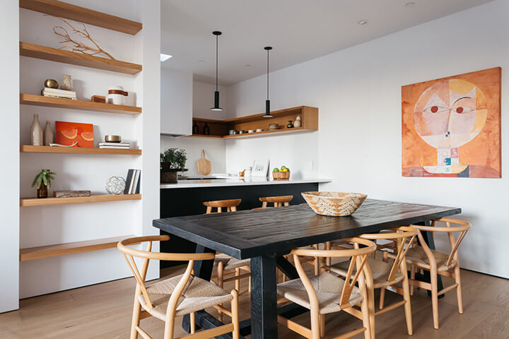 Modern Home For Sale in Silver Lake CA by Aaron Neubert