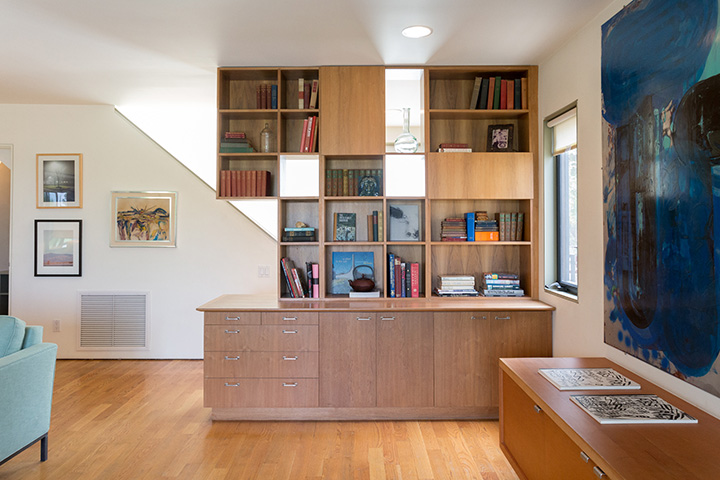 Modern Home For Sale in Elysian Heights