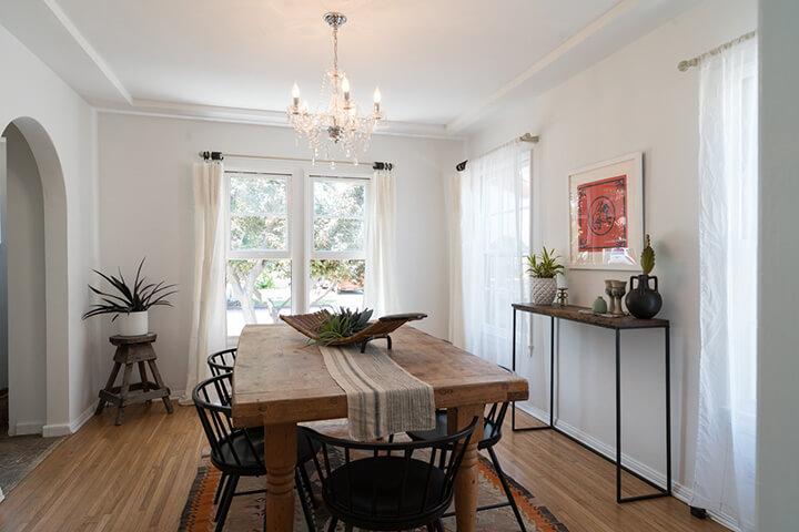 Steinkamp Spanish Home For Sale Leimert Park