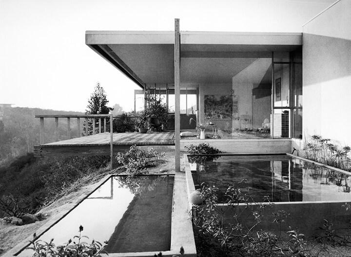 Chuey House Richard Neutra