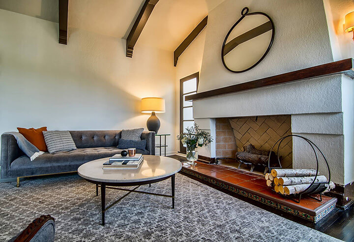 William P. Kesling Home For Sale Silver Lake CA