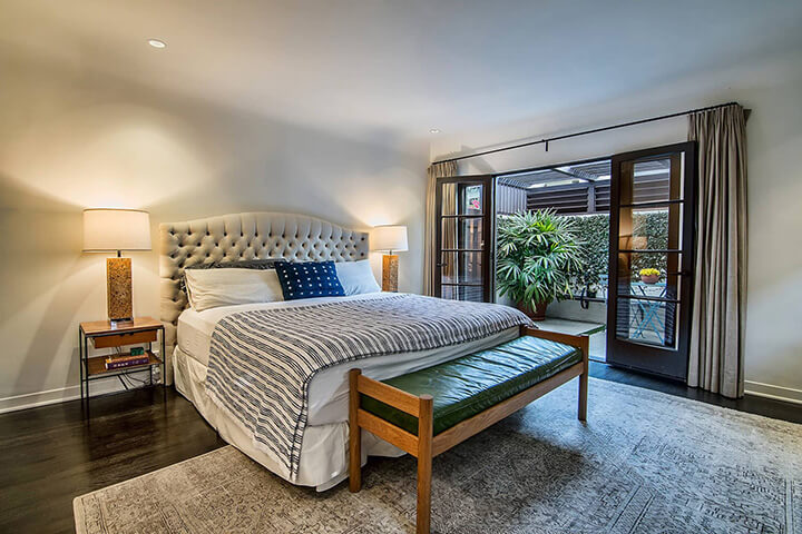 William P. Kesling Home For Sale in Silver Lake