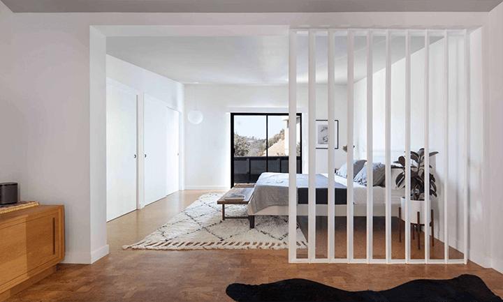 Mid-century Modern Home Sunset Strip Hollywood Hills 90046