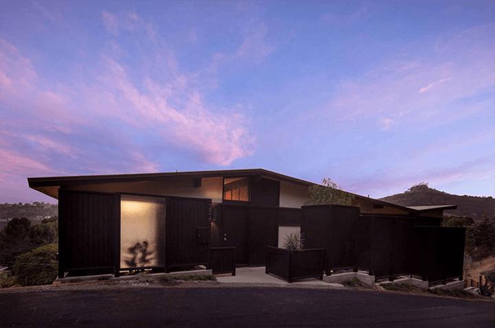 Mid-century Modern Architecture For Sale Sunset Strip