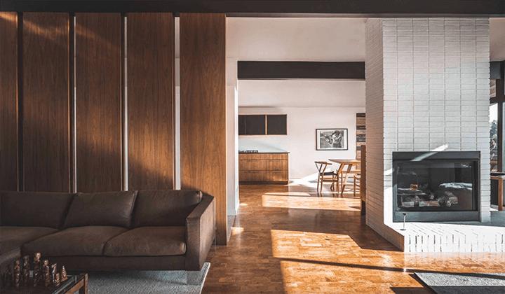 Mid-century Modern Home For Sale Sunset Strip Zip 90046