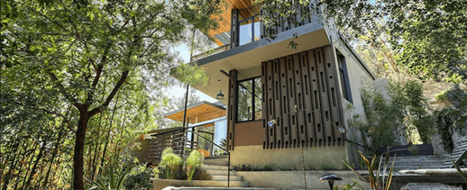 Modern House and Studio for Sale Silver Lake