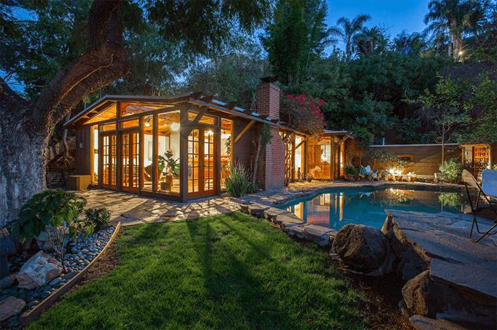 Cottage For Sale Hollywood Hills
