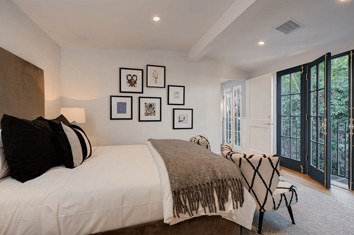 French Colonial For Sale North of Los Feliz Blvd