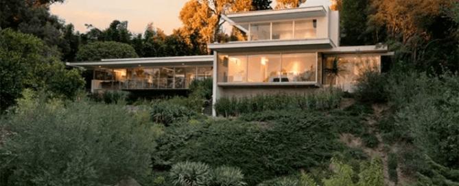 Hammerman House Richard Neutra For Sale