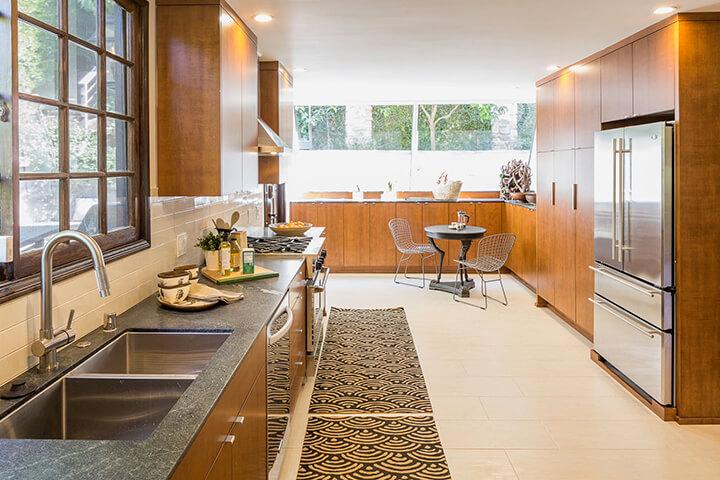 Midcentury Modern For Sale Franklin Hills Los Feliz