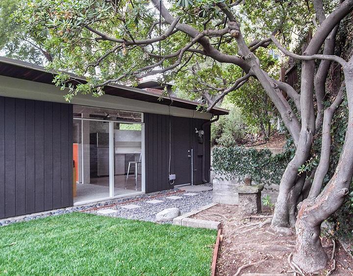 Mid-century Architecture For Sale Pasadena CA