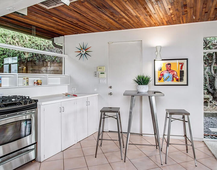 Mid-century For Sale San Rafael Hills CA